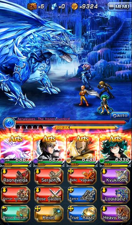 Image Result For Ninja Battle Iosa